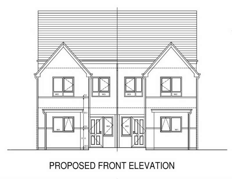 3 Bedrooms Property for sale in Plot 2 Whinberry Place, 2 Bilberry Place, Rawtenstall, Lancashire, BB4