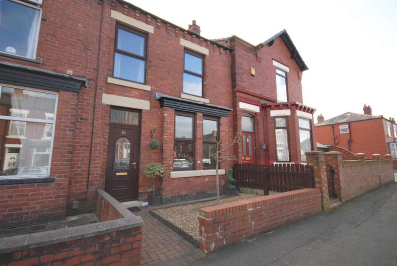 3 Bedrooms House for sale in Rylands Street, Wigan