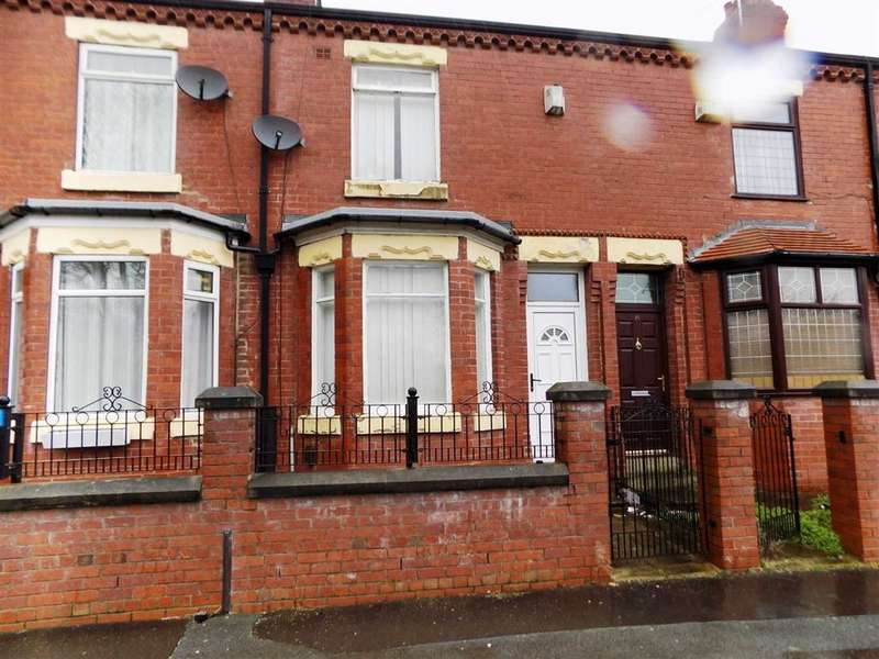 2 Bedrooms Property for sale in Haworth Road, Manchester