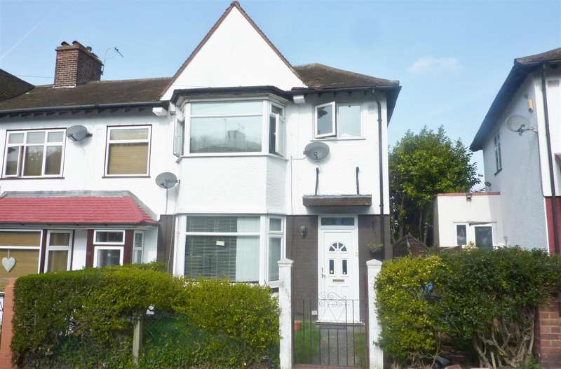 3 Bedrooms End Of Terrace House for sale in Commonwealth Way, Abbey Wood, London, SE2 0JZ
