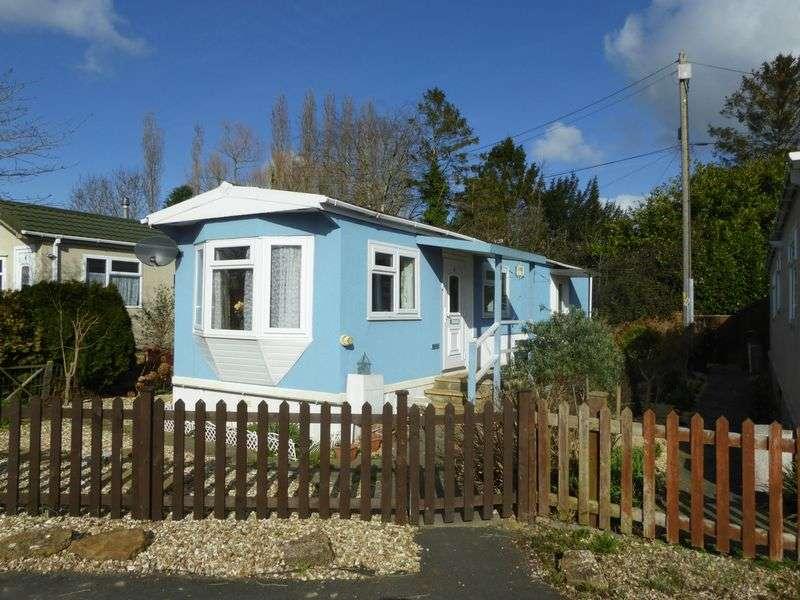2 Bedrooms Detached House for sale in Hurst, Martock