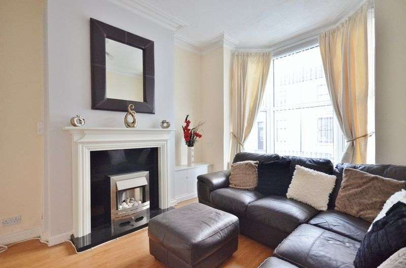 2 Bedrooms Terraced House for sale in Victoria Street, Cleator Moor