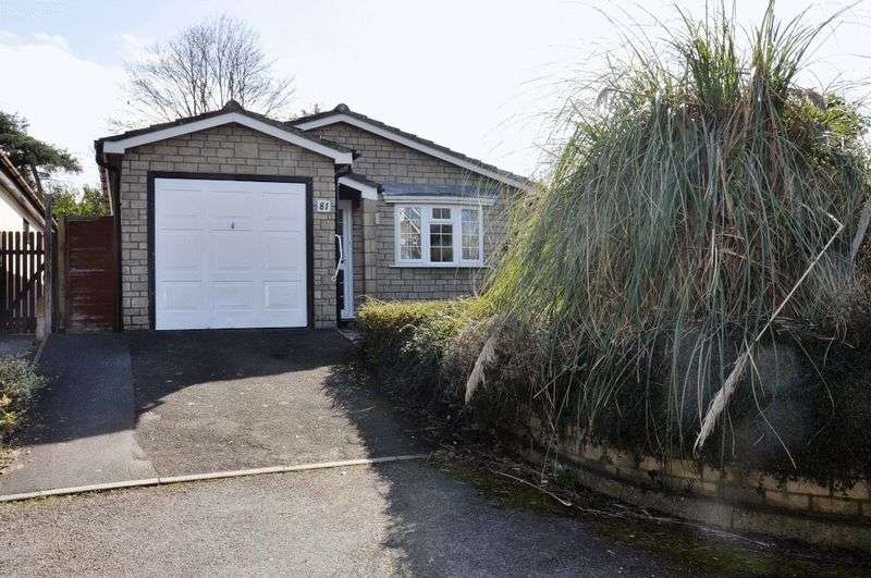 3 Bedrooms Detached Bungalow for sale in Old Church Road, Nailsea