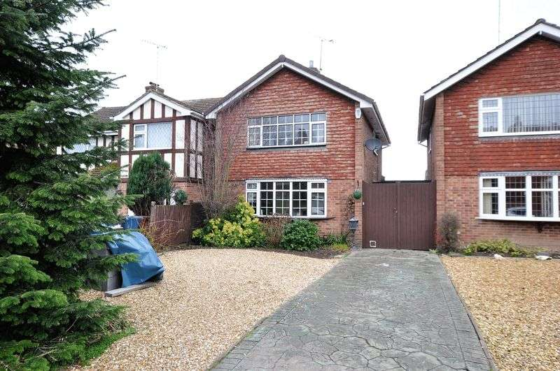 3 Bedrooms Detached House for sale in Station Road, Rolleston on Dove