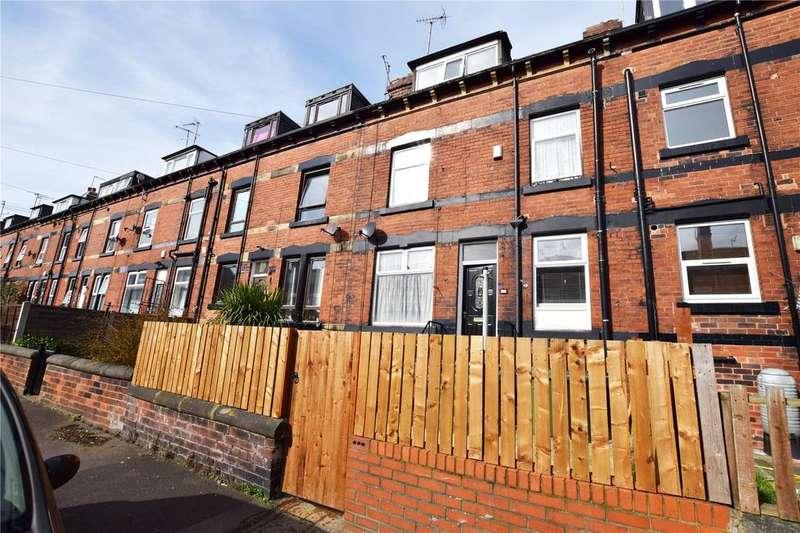 2 Bedrooms Terraced House for sale in Arthington Street, Leeds, West Yorkshire, LS10