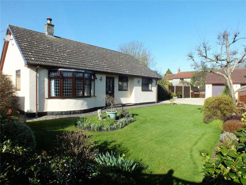 3 Bedrooms Detached House for sale in Fishers Lane, Mark, TA9