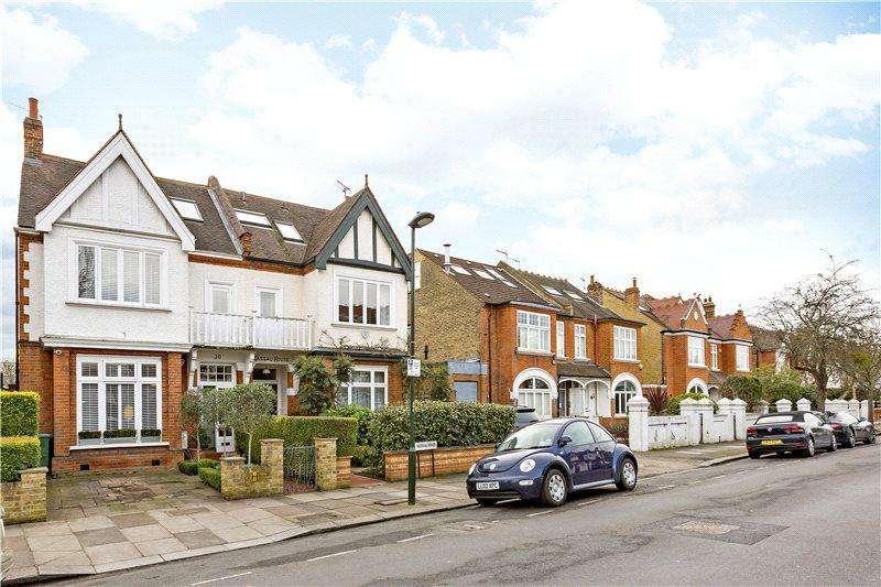 5 Bedrooms House for sale in Nassau Road, Barnes Village, London, SW13