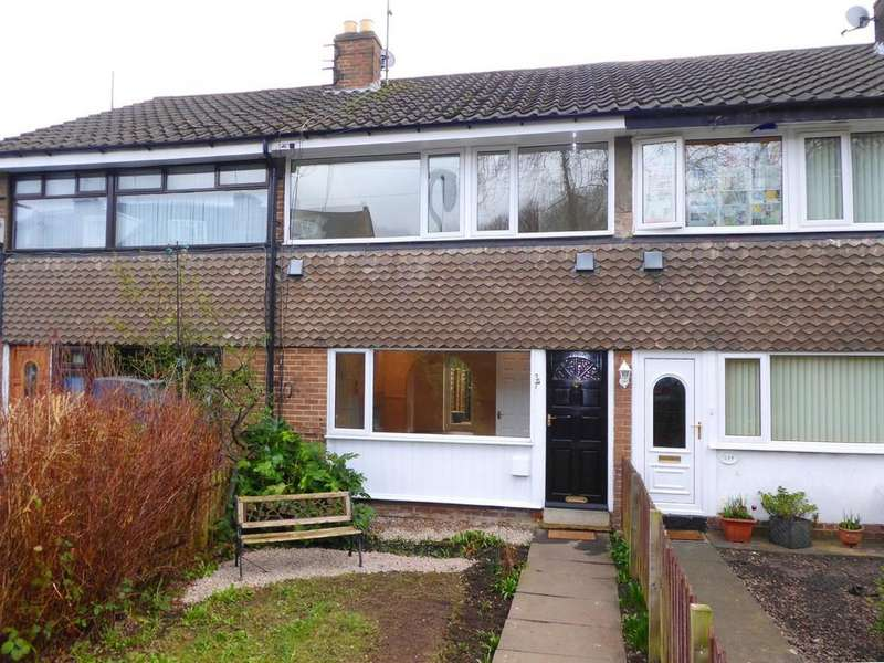 3 Bedrooms Town House for sale in Pudsey Road, Pudsey Border