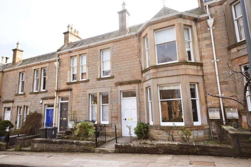 3 Bedrooms Ground Flat for sale in 7 Craiglea Place, Morningside, Edinburgh EH10 5QA