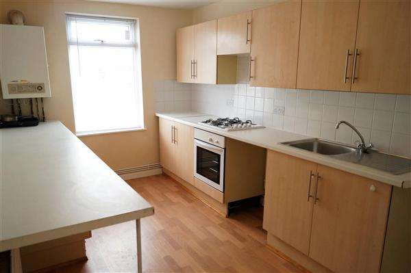 1 Bedroom Apartment Flat for rent in Church Road, Redfield, Bristol