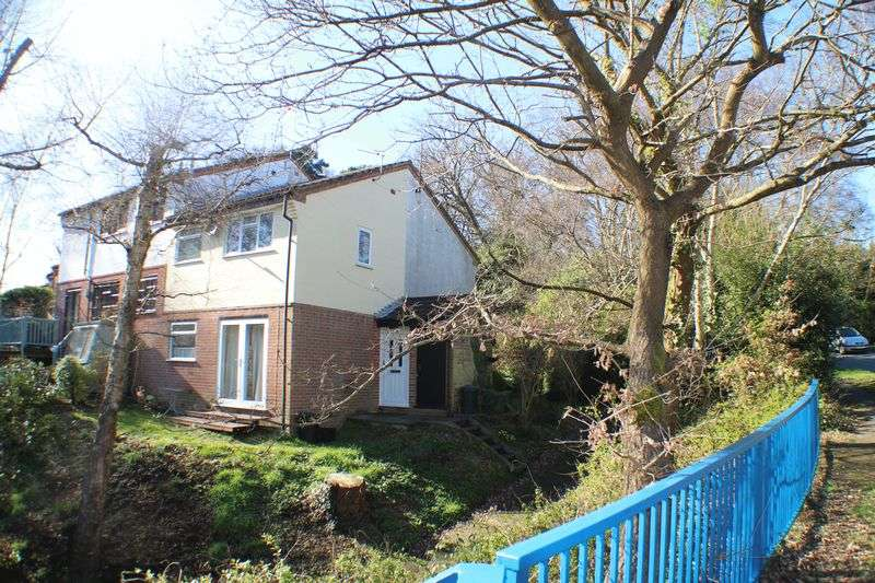 1 Bedroom House for sale in Foxtail Drive, Dibden Purlieu