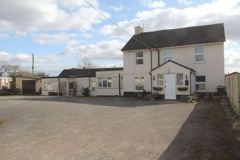 8 Bedrooms Detached House for sale in Royal Wootton Bassett