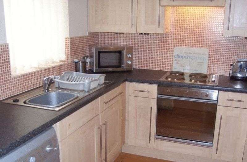 2 Bedrooms Flat for sale in Harriet Street, Manchester