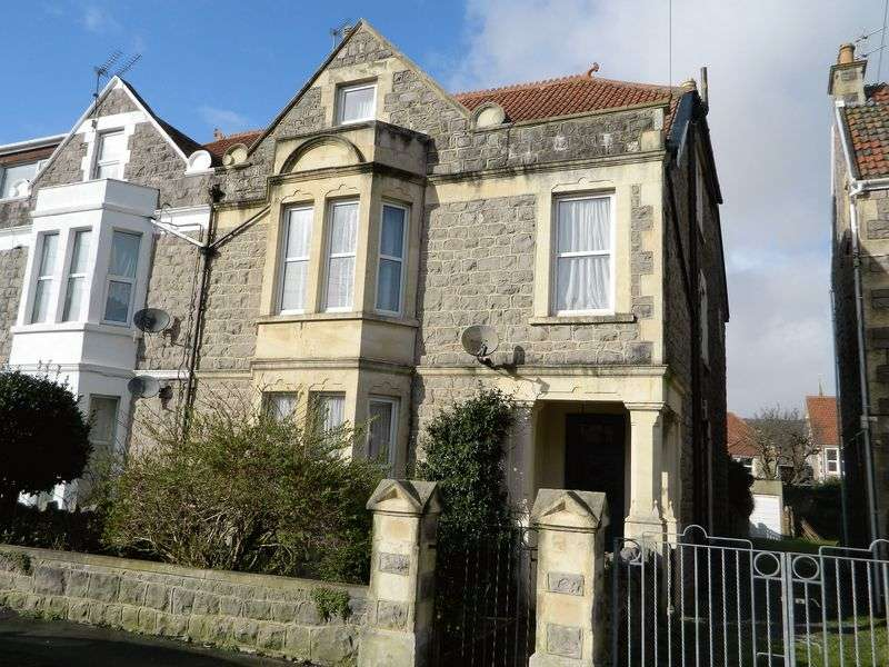 6 Bedrooms Semi Detached House for sale in CLOSE TO TOWN CENTRE