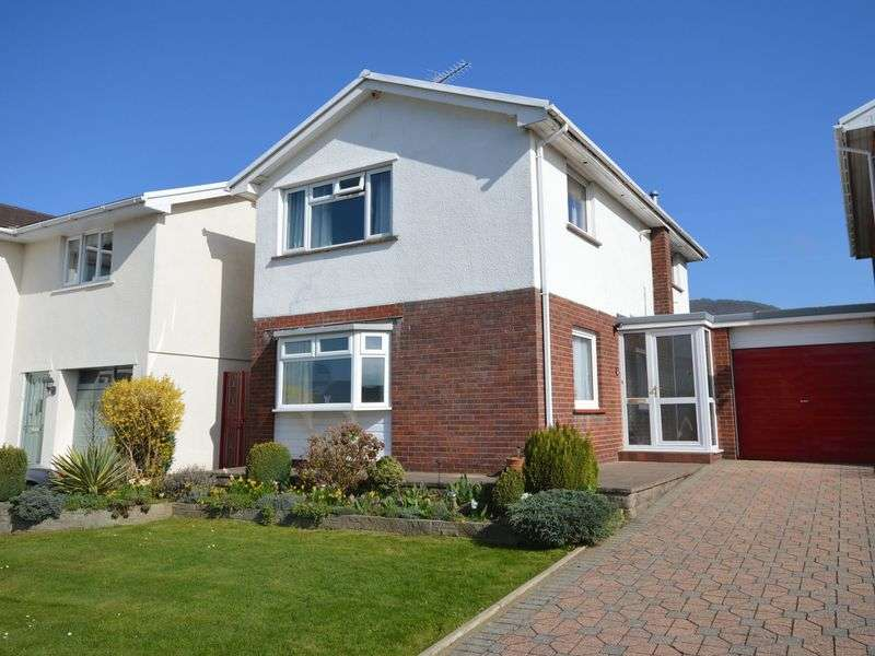 3 Bedrooms Detached House for sale in Dingle Road, Abergavenny