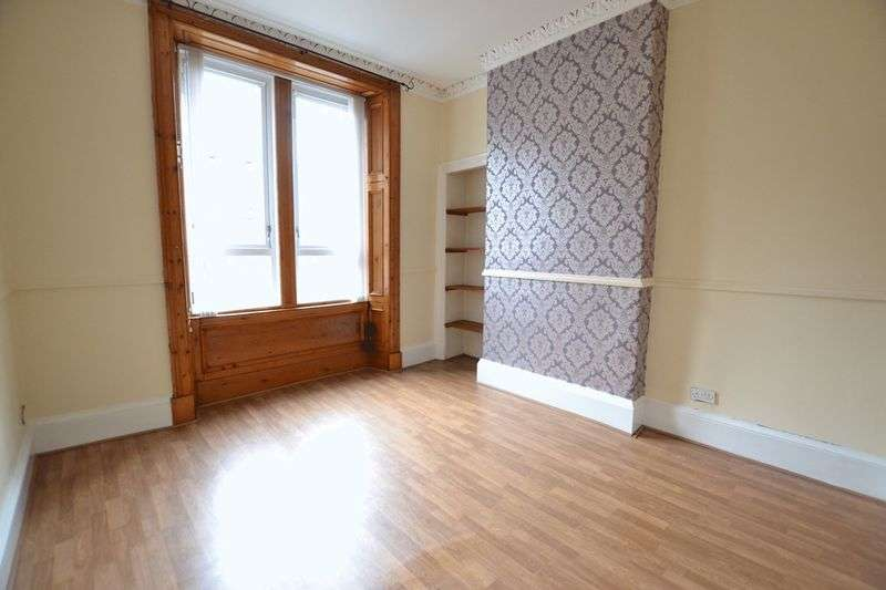 2 Bedrooms Flat for sale in Meadowpark Street, Glasgow