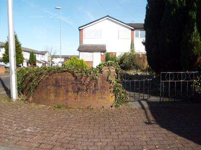 4 Bedrooms End Of Terrace House for sale in Critchley Way, Liverpool, Merseyside, L33