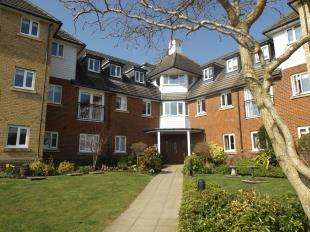 1 Bedroom Retirement Property for sale in Windsor Court, Hoxton Close, Ashford, Kent