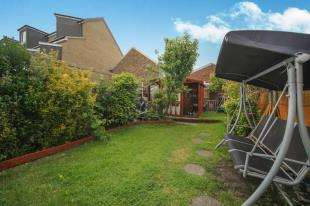 2 Bedrooms Terraced House for sale in Parchmore Road, Thornton Heath