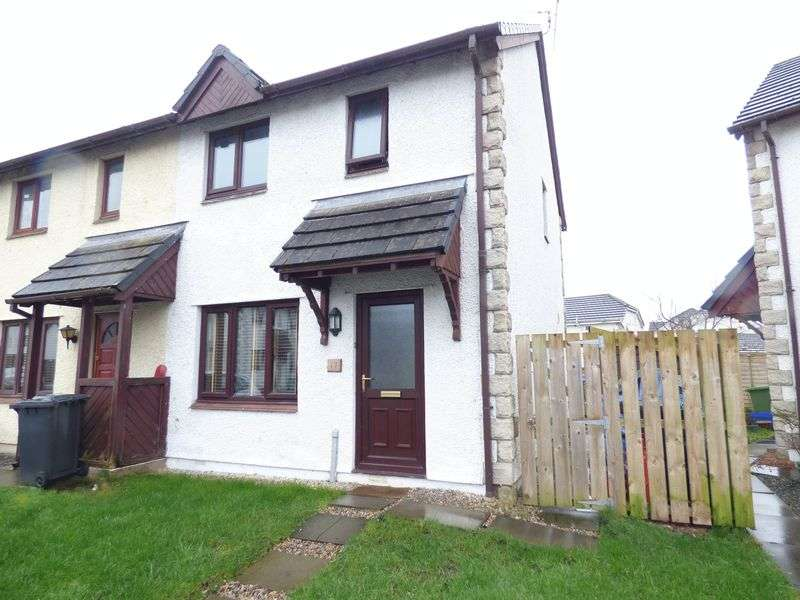 3 Bedrooms Terraced House for sale in Heron Close, Kendal