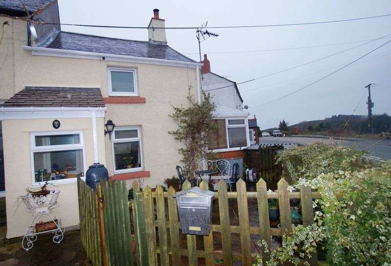 1 Bedroom Property for sale in Ruthin Road, Bwlchgwyn, Wrexham