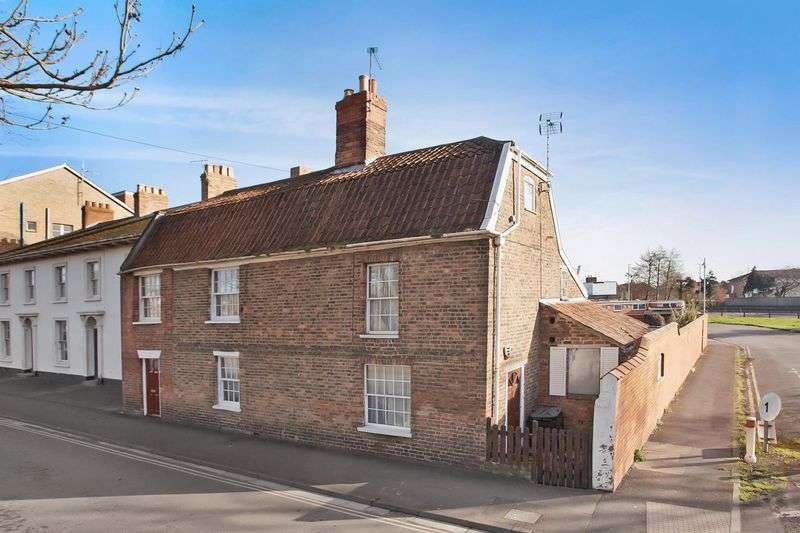 3 Bedrooms House for sale in Salmon Parade, Bridgwater