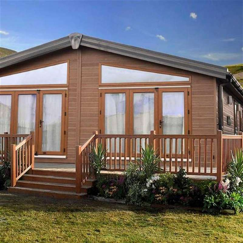 Bungalow for sale in Links Road, Amble, Northumberland