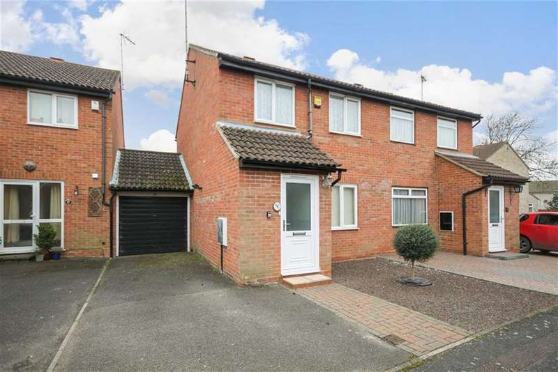3 Bedrooms Property for sale in Missleton Court, Cambridge