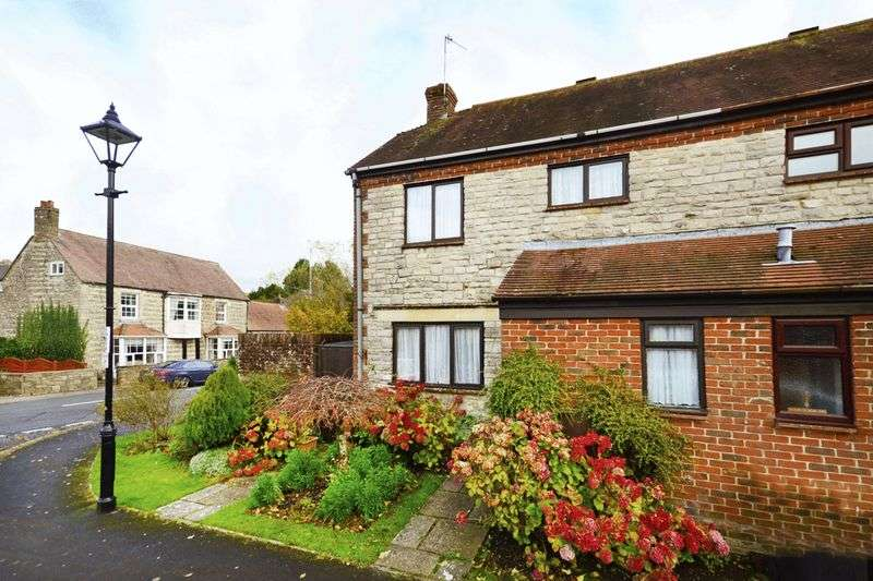 3 Bedrooms House for sale in Winterbourne Abbas, Dorchester, DT2