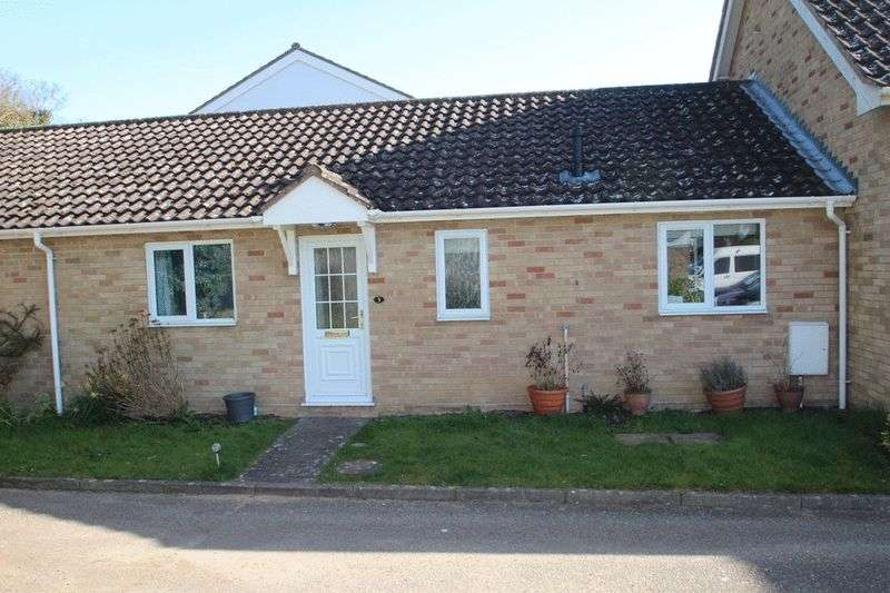 2 Bedrooms Bungalow for sale in College Lane, Keswick Hall, Norwich