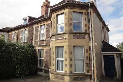 10 Bedrooms House for rent in Gloucester Road North, Bristol