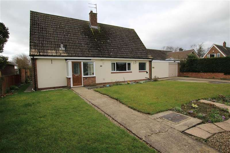 4 Bedrooms Detached House for sale in Rookery Gardens, Rushyford, County Durham