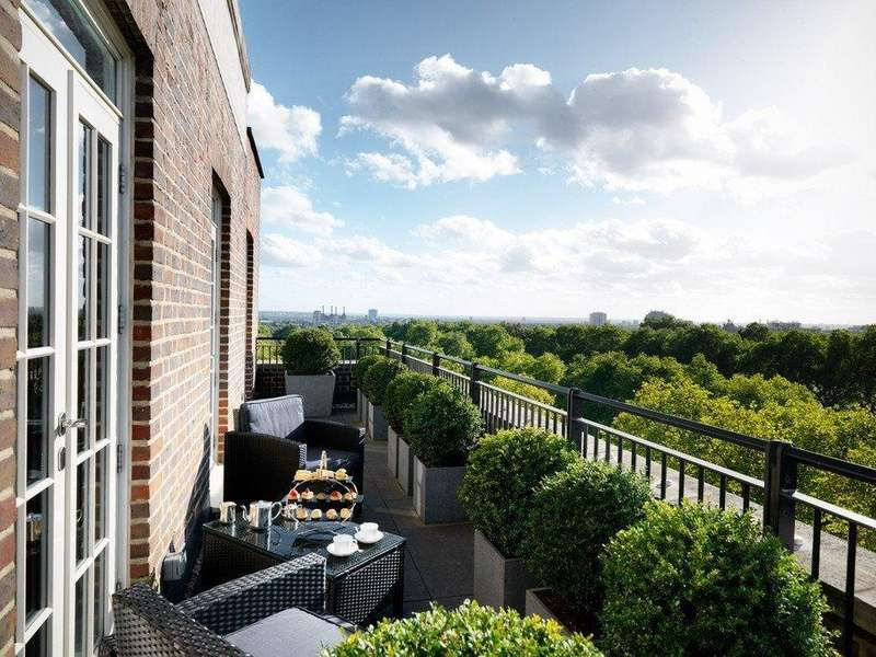 5 Bedrooms Flat for rent in 86 Park Lane, Mayfair