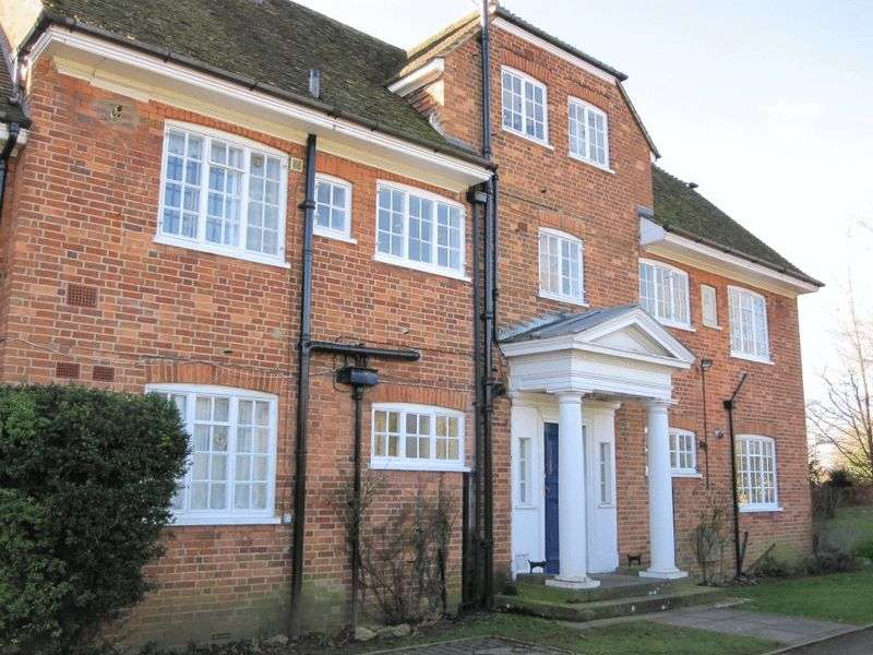 1 Bedroom Flat for sale in KIDLINGTON