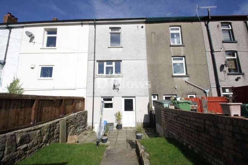2 Bedrooms Terraced House for sale in Old James Street, Blaenavon