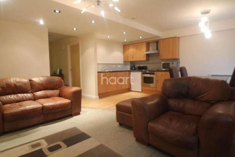 1 Bedroom Flat for sale in Latitude 52, Albert Road