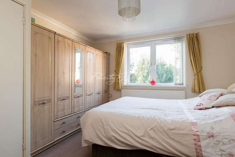 2 Bedrooms Flat for sale in Rounton Road, E3