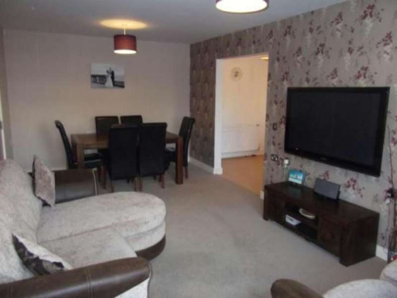 2 Bedrooms Apartment Flat for sale in Corte Mear, Tresawya Drive, Truro,