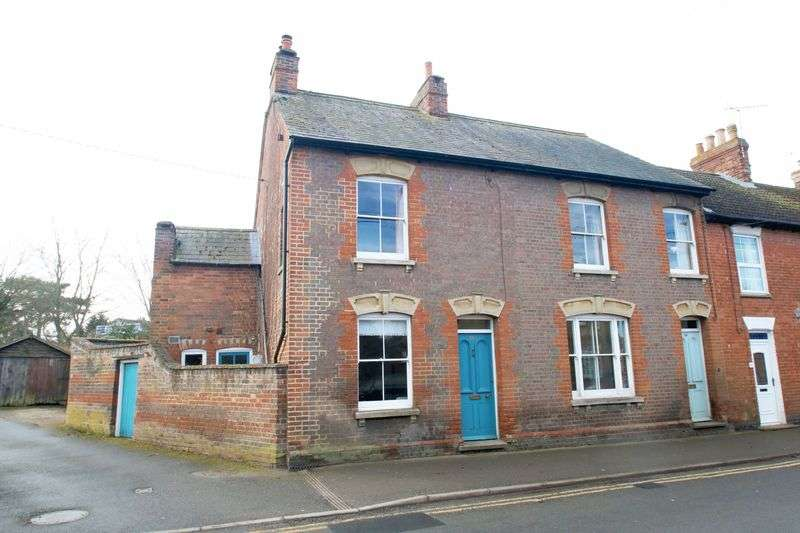 2 Bedrooms Terraced House for sale in East Street, Thame