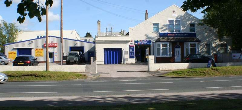 Property for sale in Westgate, Morecambe