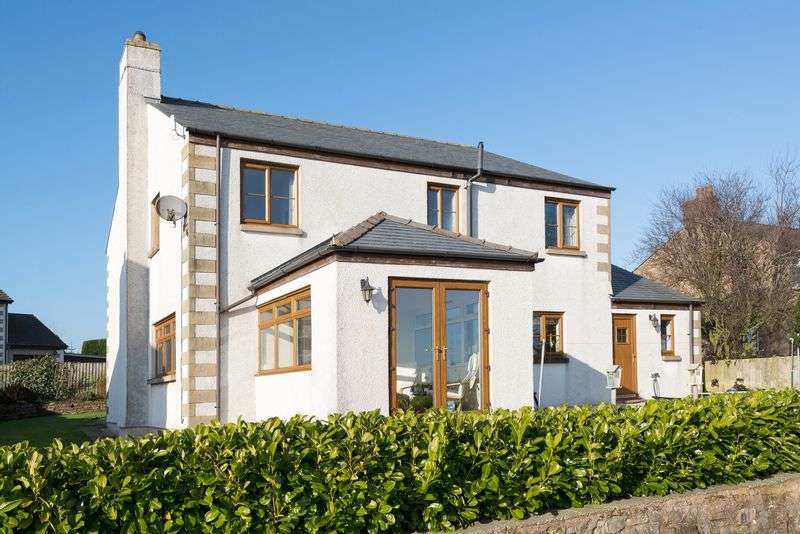 4 Bedrooms Detached House for sale in Pallet Hill House, Pallet Hill, Penrith