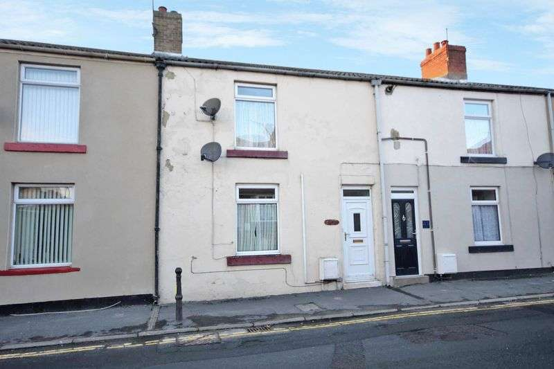 3 Bedrooms Terraced House for sale in Staithes Lane, Staithes