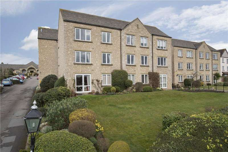 1 Bedroom Flat for sale in Bredon Court, Station Road, Broadway, Worcestershire, WR12