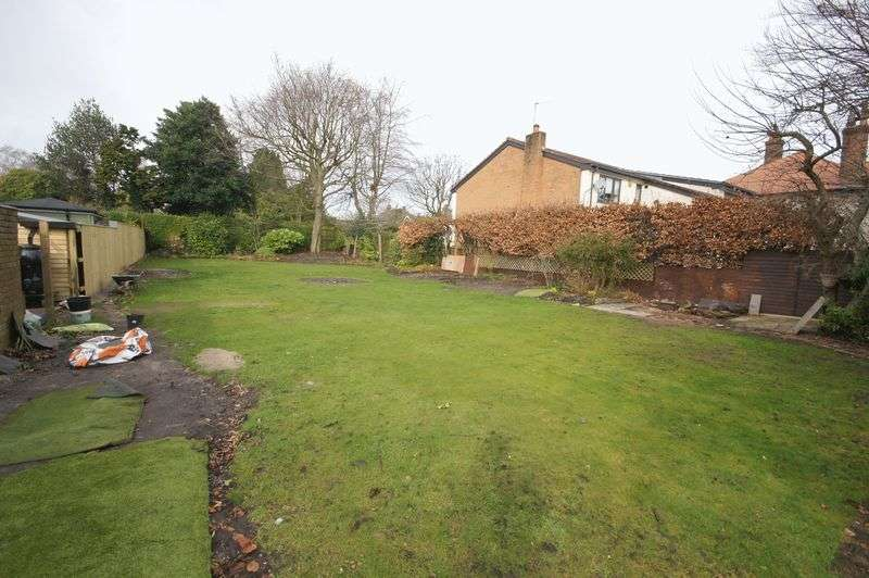 Land Commercial for sale in Land - Barnston Road, Heswall