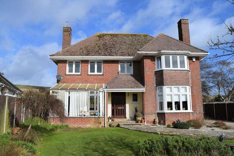 4 Bedrooms House for sale in Swanage