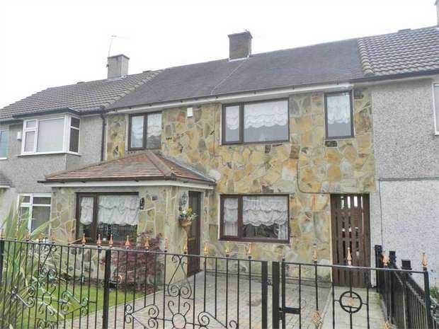 4 Bedrooms Terraced House for sale in Eastfield Gardens, Bradford, West Yorkshire