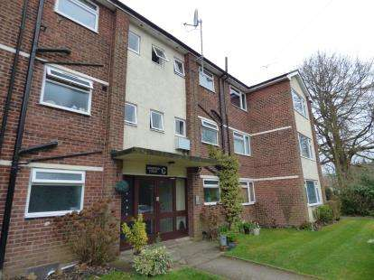 2 Bedrooms Flat for sale in Block C Wakefield Court, 90 Wake Green Road, Birmingham, West Midlands