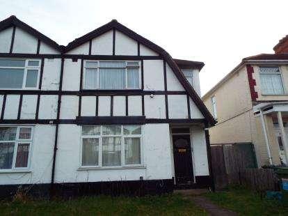 2 Bedrooms Maisonette Flat for sale in Berkeley Road, London