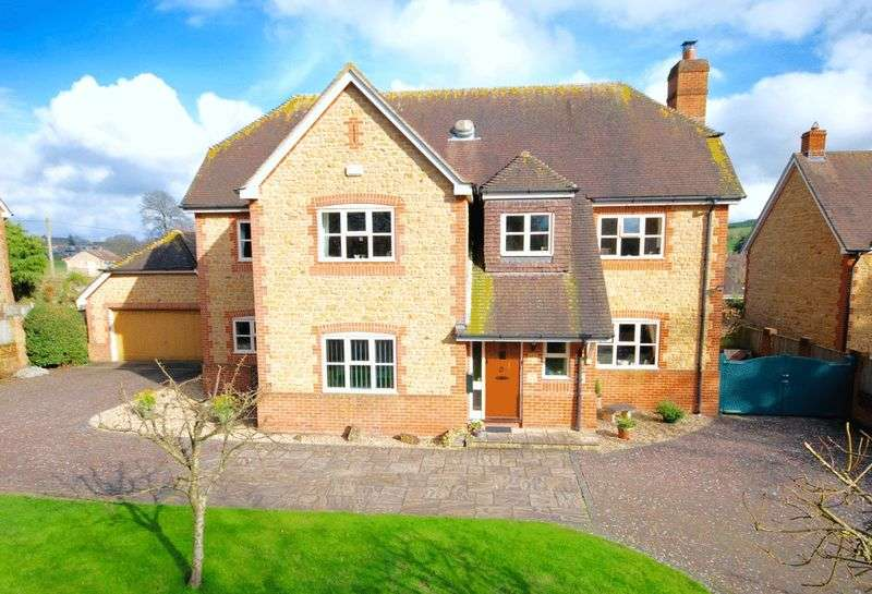5 Bedrooms House for sale in Castle Cary