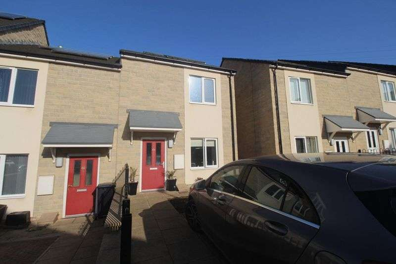 2 Bedrooms Terraced House for sale in Broad Lea, Elland